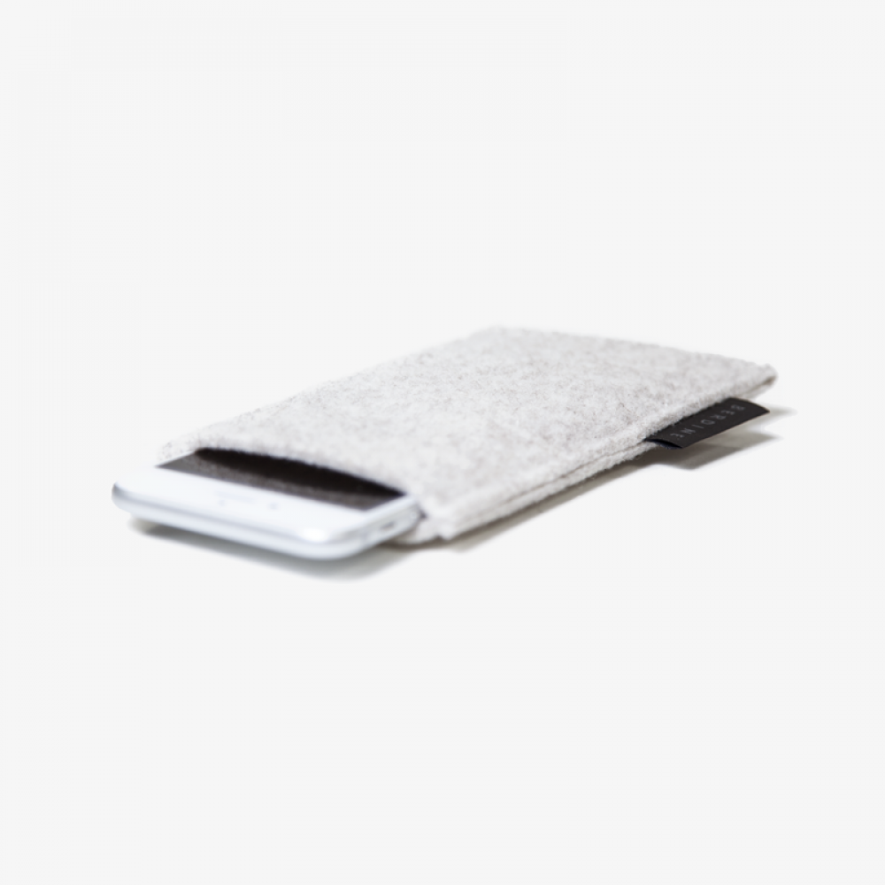 Phone case felt iPhone Plus