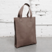 The Minimal | Leather shopper