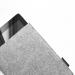 The Cover | Felt iPad sleeve