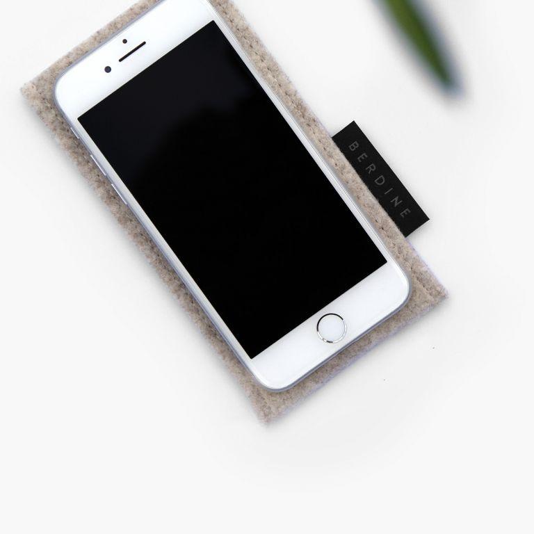 Phone case felt iPhone Plus