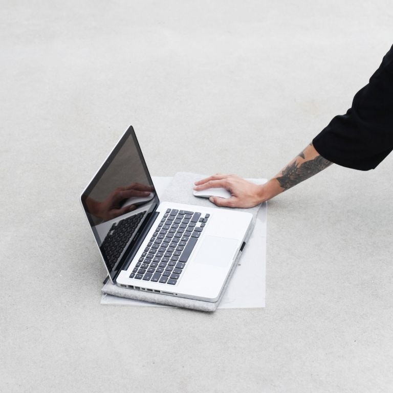 The Sleeve | MacBook 13 inch