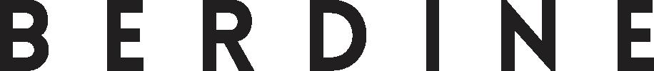 BERDINE logo